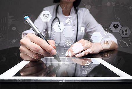 L'enjeu des données de santé