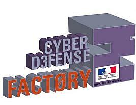 Appel à projet Cyber Défense Factory