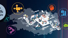Webinaire : cybersécurité et chaine de production industrielle – 12/03 – 11h30