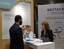 FIC 2021 : Les acteurs bretons de la cybersécurité vous donne rendez-vous – 7, 8 et 9 sept.21 – Lille