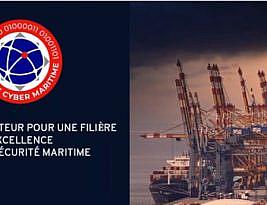 France Cyber Maritime pour un monde maritime numérique plus sûr