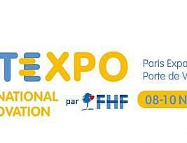 SANTEXPO – 8.10 nov. 2021 – Paris